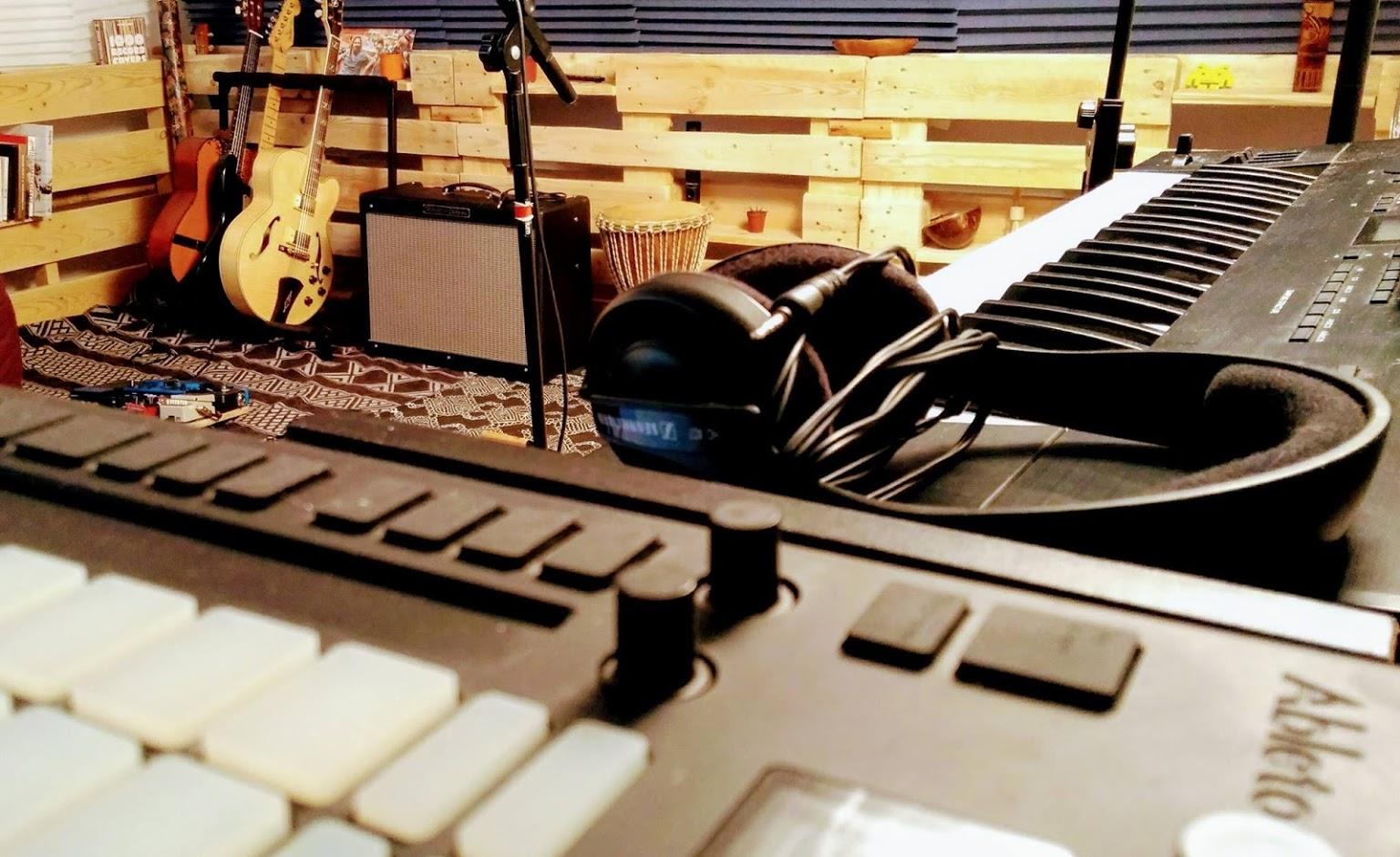 NLAB - Studio de musique