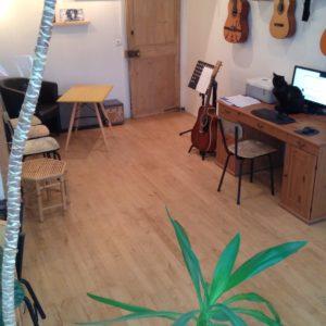 Cours Guitare Lille Nlab Rue Du Plat