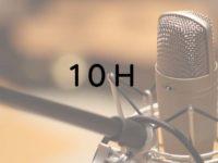 Cours De Chant Collectif Forfait 10h