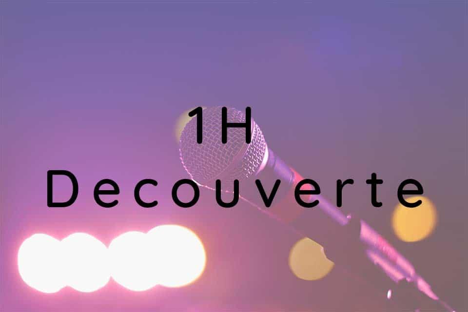Cours De Chant Particulier 1h Découverte