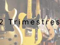 Cours De Guitare Collectif 2 Trimestres