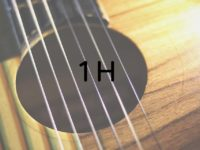 Cours De Guitare Particulier 1h