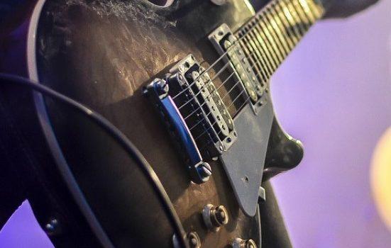 Guitare électrique Cours Lille Collectif Particulier