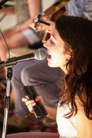 Groupe musique chanson française Lille