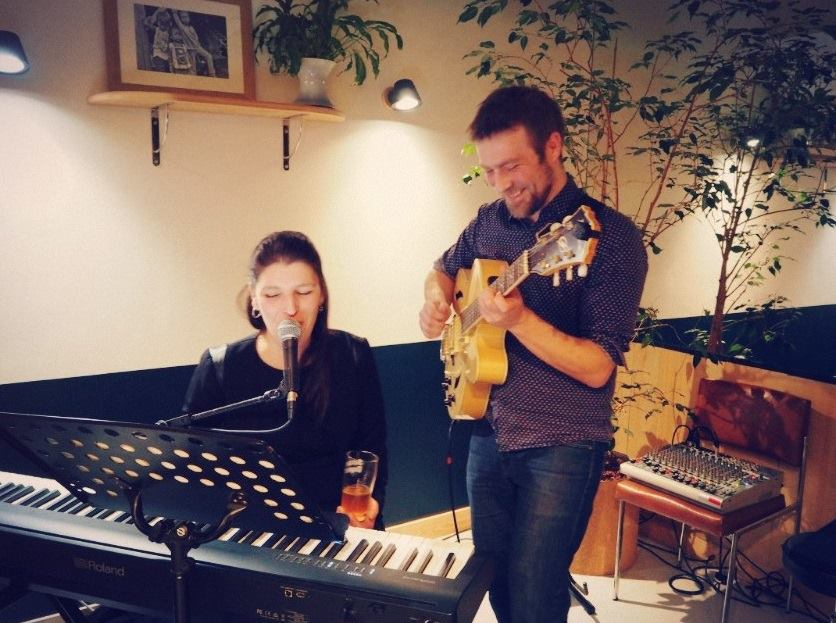 evenementiel groupe de musique lille