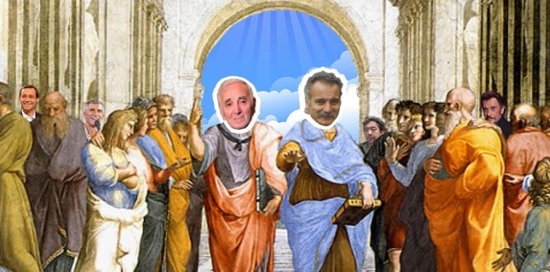 Braznavour concert