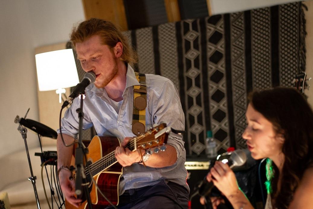 Concert privé à domicile Lambersart