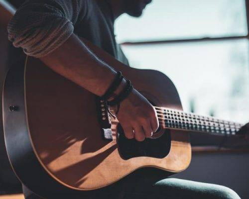 formation cours guitare lille